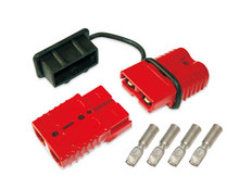 Quick Connect Set 50A, 6AWG  Bulldog Winch- 20047