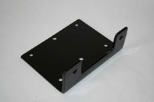 Mounting Plate, ATV with 122.5mm mount  Bulldog Winch- 20056