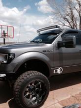 2009 2014 ford f150 raptor led bar windshield mounts fits 50 51 2009 2014 ford f150 raptor led bar windshield mounts fits 50 51 aloadofball Choice Image