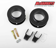 "2009-2013 Dodge RAM 2500/3500 4wd All Cabs 2.5"" Front Leveling Lift Kit - McGaughys 54310"