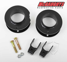 "2014-2020 Dodge RAM 3500 4wd All Cabs 2.5"" Front Leveling Lift Kit - McGaughys 54314"