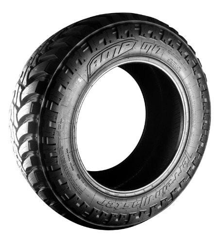 Amp Terrain Master Offroad Radial Mud Tire M T 33x12 50r15