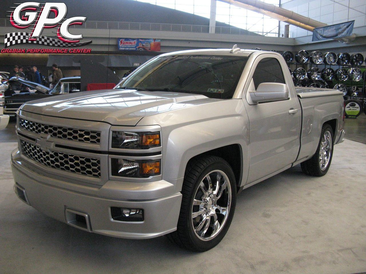 Leveling Kit For 2014 Regular Cab Silverado 2wd | Autos Post