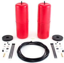 "09-15 Dodge Ram 1500 2wd/4wd With 2"" Lowered Air Helper Kit  (Components)"