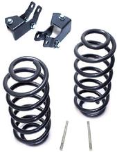 "2015-2019 GMC Yukon & Yukon XL W/ Autoride 2"" Rear Lowering Kit - PRS-27102"