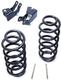 "2015-2020 GMC Yukon & Yukon XL W/ Autoride 3"" Rear Lowering Kit - PRS 27103"