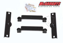 2015-2018 Ford F150 Carrier Bearing Relocator - McGaughys 70040