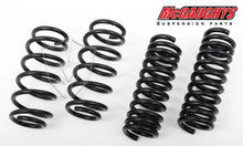 "McGaughys 84000 -2015-2016 Dodge Hellcat Challenger 1.4"" Front /1.6"" Rear Lowering Kit"