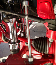 "2011-2016 Chevy & GMC 2500/3500HD 7-9"" Lift Kit Sway Bar End Link Upgrade - McGaughys 52350-EL"