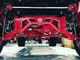 "McGaughys 10-12"" Lift Kit Crossmember For 2011-2019 Chevy Silverado 2500/3500HD"