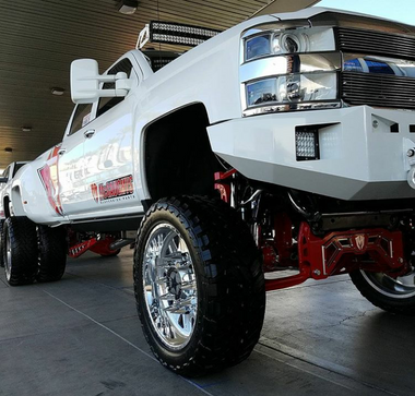 """2011-2019 Chevy Silverado 2500/3500HD 10-12"""" McGaughys ..."""