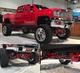 "2011-2019 GMC Sierra 2500/3500HD 10-12"" McGaughys Black SS Lift Kit -  McGaughys 52370"