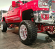 "2015 GMC Sierra 2500 W/ McGaughys 10-12"" Lift Kit Installed, Set At 12"" W/ 24x14 on 40's"