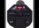 12000lb Trailer Winch, Synthetic Rope, Hawse Fairlead Bulldog Winch - 10040