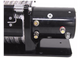 12000lb Trailer Winch, Synthetic Rope, Hawse Fairlead Bulldog Winch - 10040