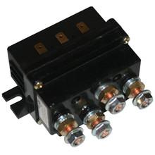 Contactor, Truck 450A, w/spade connectors Bulldog Winch - 20204