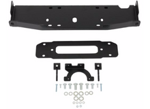 Winch Mount JK 10th Anniversary Edition OE Bumper Bulldog Winch - 20208