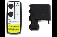 Wireless for 15017, 15019 Bulldog Winch - 20212