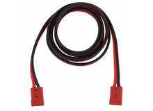 Jumper Cable Set, 2ga, 15ft with Quick Connects Bulldog Winch - 20219