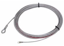 "Wire Rope for 15019, 7/32""x55' Bulldog Winch - 20223"