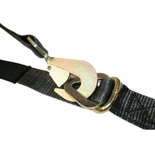 "Ratcheting Axle Strap, 2""x10' 10kBS Bulldog Winch - 20229"