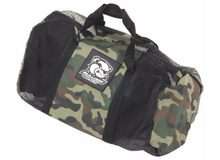 Storage Bag, Camo Mesh Duffle Bulldog Winch - 20232