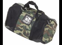 Storage Bag, Camo Mesh Duffle Bulldog Winch - 20232