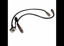 3ft Plug Extension, 5-Prong, Standard Series 10041x Bulldog Winch - 20309