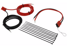 "Wiring Kit, 120""+20"" ATV/UTV 6ga Bulldog Winch - 20307"