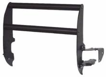 Grille Guard, Black 2009-14 Ram 1500 Bulldog Winch - 733671B