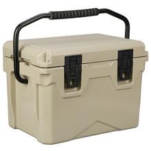 20 Quart Sportsman Cooler - Beige Bulldog Winch - 80058