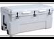 150L Sportsman Cooler - white Bulldog Winch - 80039