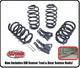2015-2020 GM SUV 2wd/4wd W/ Magnaride Suspension 2/3 or 2/4 Drop Kit - PRS 33152