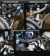 """Control Arm Types For McGaughys 34310 Installed on 2014-2018 GMC Sierra 1500 4WD W/ Alum & Stamped Steel Control Arms 2/4"""" Deluxe Leaf Drop Kit"""