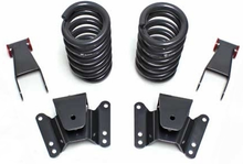 "1973-1987 Chevy & GMC C10 2wd 2/4"" MaxTrac Drop Kit - K331134-NS"
