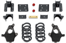 "2014-2016 Chevy & GMC 1500 2wd/4wd 3/5"" MaxTrac Drop Kit - KS331535-NS"