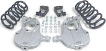 "2015-2017 GM SUV 2wd 2/3"" MaxTrac Drop Kit - KS331523"