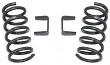 "1998-2010 Ford Ranger 2wd 3/5"" MaxTrac Drop Kit - K333035-NS"