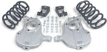 "2015-2017 GM SUV 2wd 2/3"" or 2/4"" MaxTrac Drop Kit - KS331524"