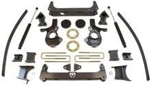 "2014-2017 Chevy & GMC 1500 4wd 7"" MaxTrac Lift Kit - K941570"