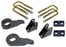 "2001-2010 GM 1500HD/2500HD/3500HD 2wd/4wd 2.5"" MaxTrac Lift Kit - K880731"
