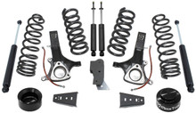 "2014-2018 Dodge RAM 1500 2wd Eco Diesel 6.5/4.5"" MaxTrac Lift Kit W/ Shocks - K882464"
