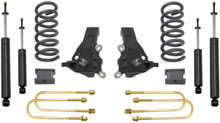 "1997-2003 Ford F-150 Heritage 2wd 5.5/3"" MaxTrac Lift Kit W/ Shocks - K883553"