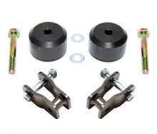 "2005-2020 Ford F-250 & F-350 4wd 2"" Pro Suspension Leveling Kit - 883720"