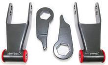"""1998-2009 Ford Ranger 2wd/4wd 3/2"""" MaxTrac Lift Kit - KX883032"""