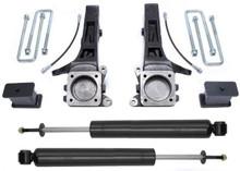 "2005-2022 Toyota Tacoma 2wd (6 Lug) 4/2"" MaxTrac Lift Kit W/ Shocks - K886842"