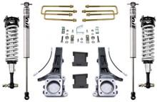 """2005-2022 Toyota Tacoma 2wd (6 Lug) 6.5/4"""" MaxTrac Lift Kit W/ FOX Shocks - K886864F"""