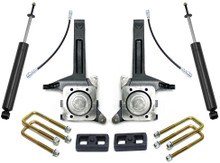 "2007-2018 Toyota Tundra 2wd 3.5/2"" MaxTrac Lift Kit W/ Shocks - K886732"