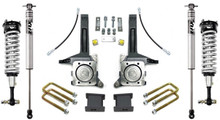 "2007-2020 Toyota Tundra 2wd 6/4"" MaxTrac Lift Kit W/ FOX Shocks - K886764F"