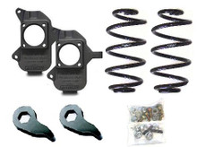 3/5 Hummer H2 w/ For Air Lowering Kit 03-06